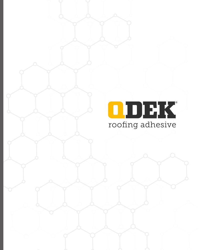 QDEK Brochure